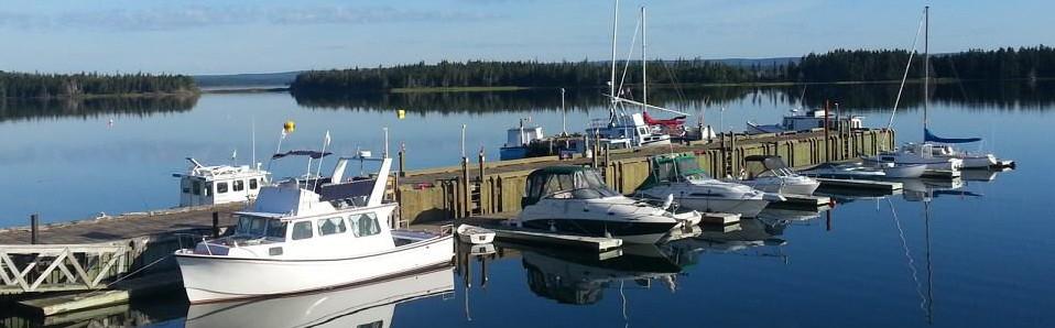 Lennox Passage Yacht Club